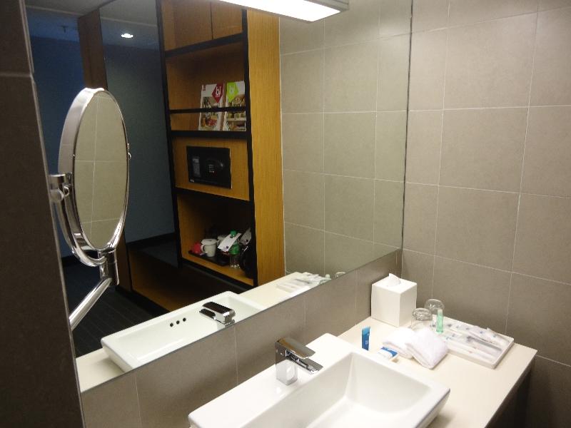 Aloft Kuala Lumpur Sentral Hotel - TripAdvisor