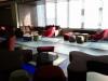 Aloft Sukhumvit 11 Bangkok Second Floor Bar Area