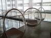 Aloft Sukhumvit 11 Bangkok Second Floor Lounge Chairs
