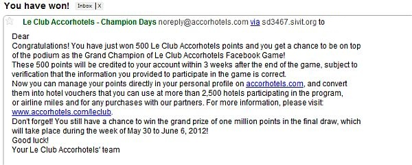 le-club-accorhotels-500-points-confirmation