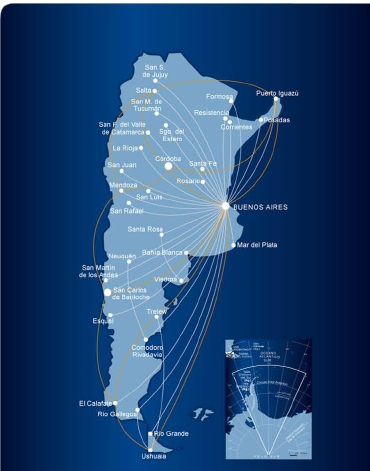 aerolineas-argentinas-domestic-route-map