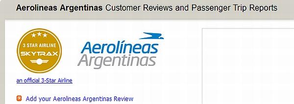 aerolineas-argentinas-skytrax-3-star