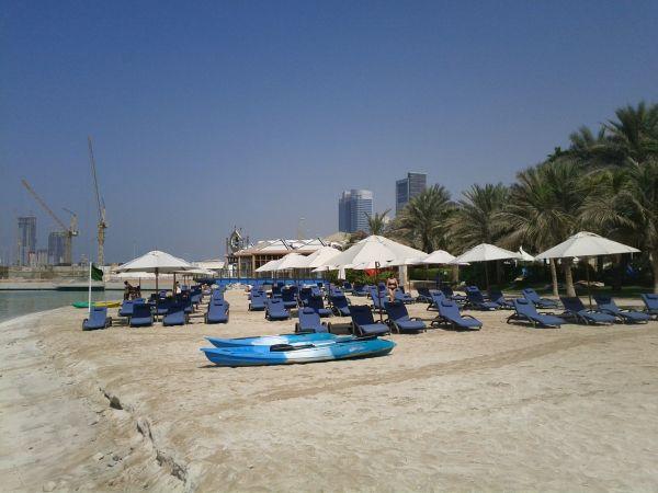 Sheraton Abu Dhabi Pool Access Sheraton Abu Dhabi Hotel