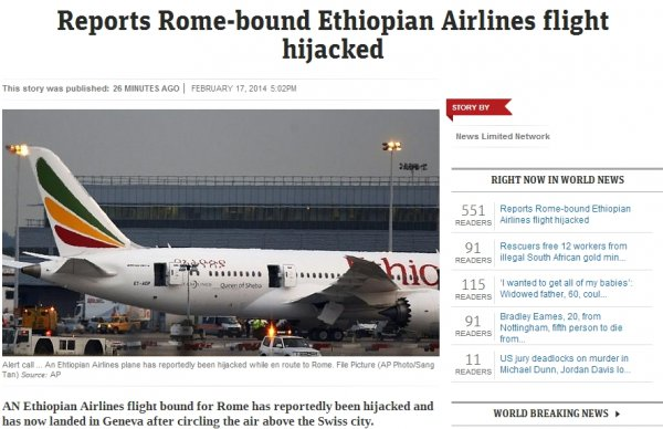 ethiopian-flight-hijacked