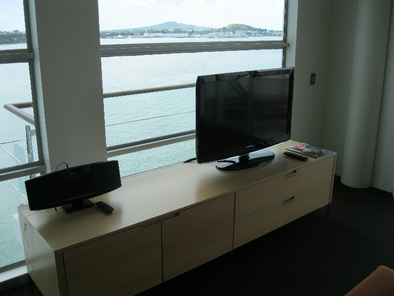 hilton auckland hotel new zealand review of my stay