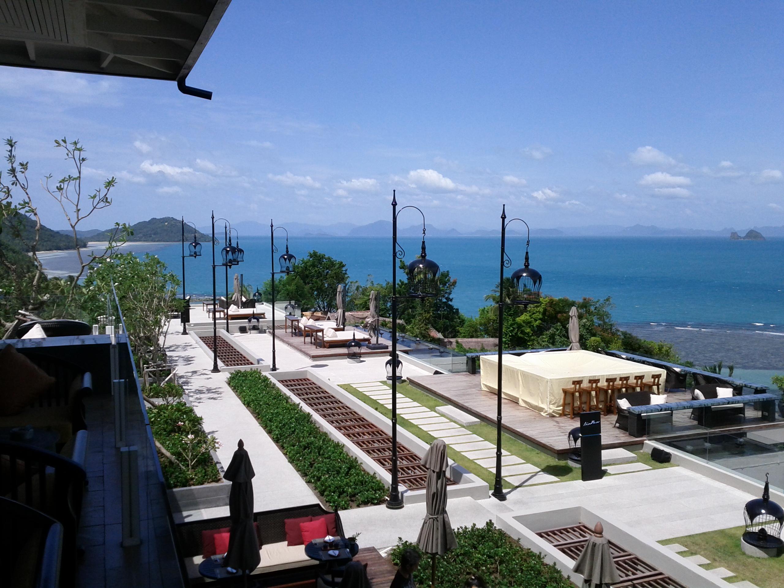 Location Villa Koh Samui