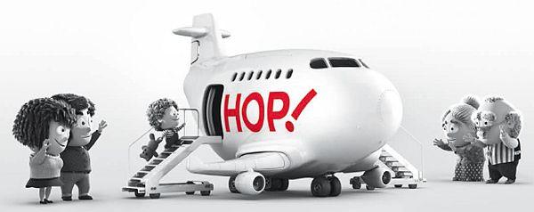 air-france-hop