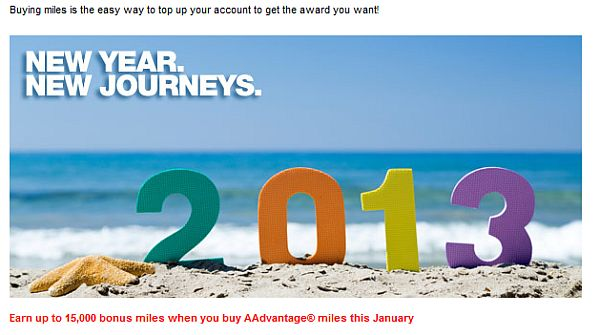 american-airlines-buy-miles-january-2013-points