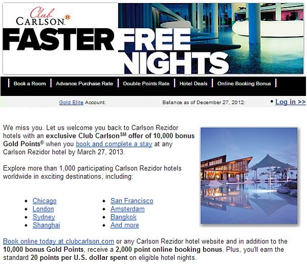 club-carlson-reactivation-bonus
