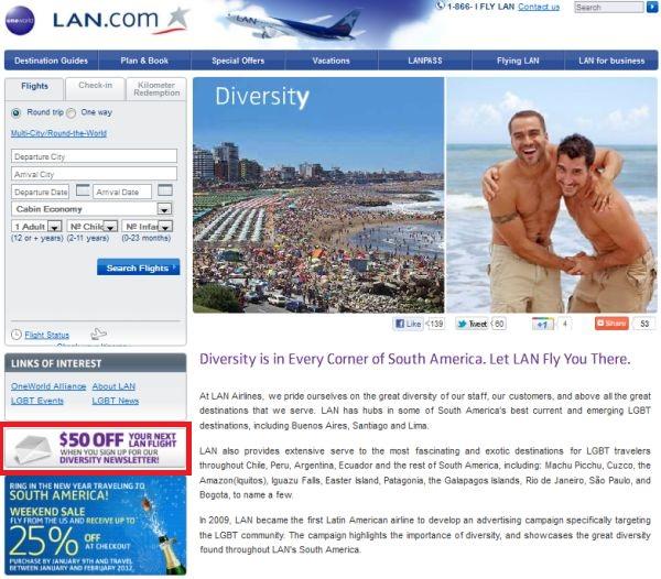 lan-diversity