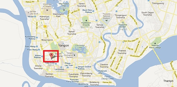 governors-residence-location-yangon