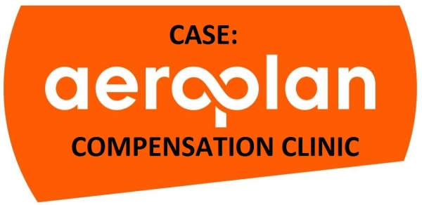 aeroplan-compensation-clinic