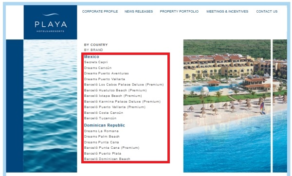 playas dating site The playa cayo santa maría is an all-inclusive hotel with an huge number of services and facilities to enjoy your holidays in playa cayo santa maría, cuba.