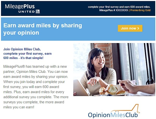 united-opinion-miles-club-email