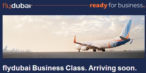 flydubai-business-class