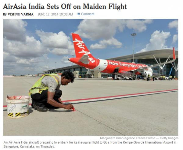 Air Asia India