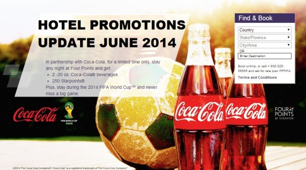 Hotel Promotions Update June 2014