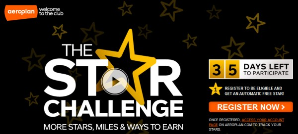 aeroplan-star-challenge