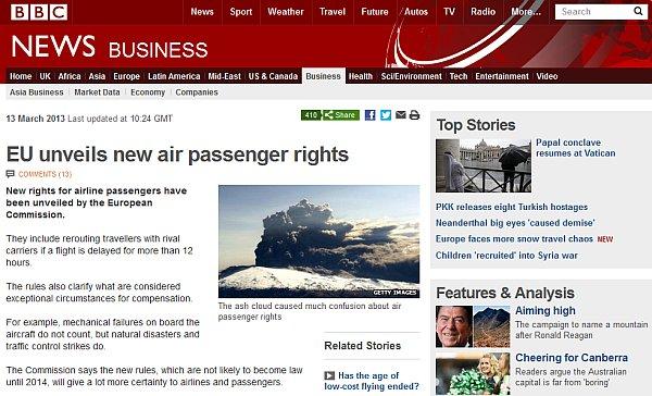 bbc-air-passenger-rights