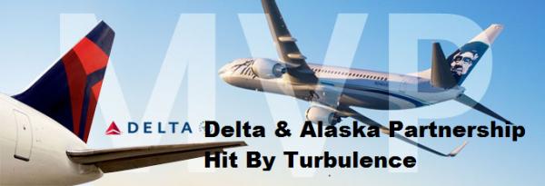 Delta Alaska Airlines
