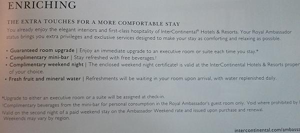 intercontinental-royal-ambassador-enriching