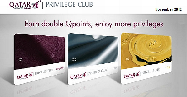 Privilege Club is one of the most rewarding frequent flyer programmes in the world from Qatar Airways. Privilege Club offers members a range of exclusive benefits designed to make travelling with Qatar Airways even more rewarding.