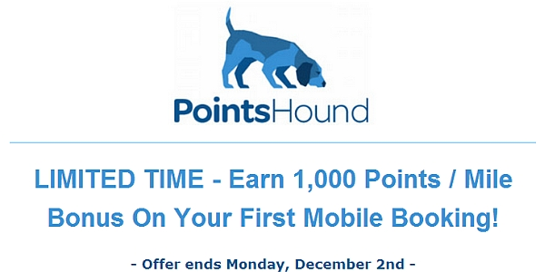 pointshound-mobile-booking-bonus