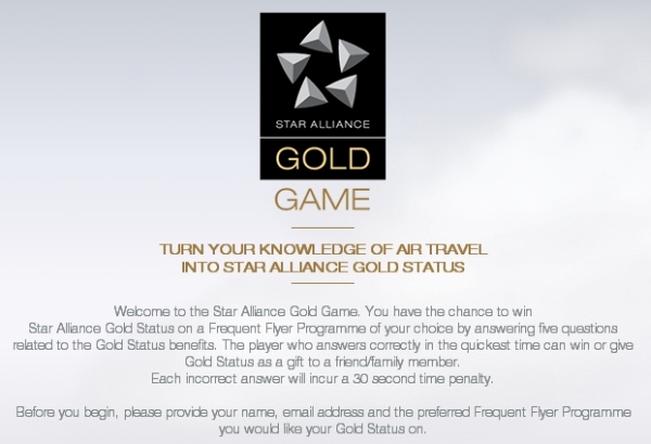 star-alliance-gold-game