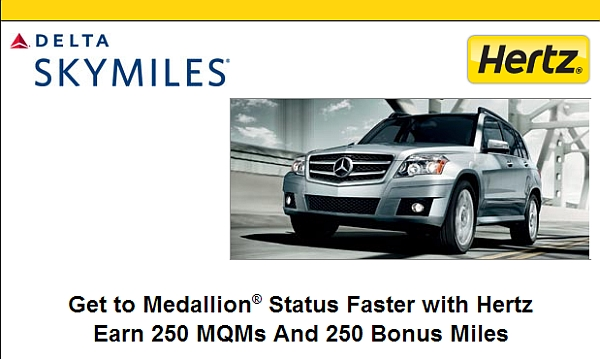 How Can I Rent A Car With Skymiles
