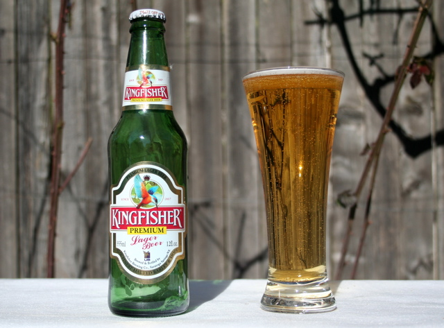 kingfisher-beer