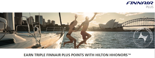 hilton-hhonors-finnir-plus-triple-points