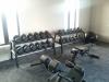 park-hyatt-ningbo-fitness-center-weights