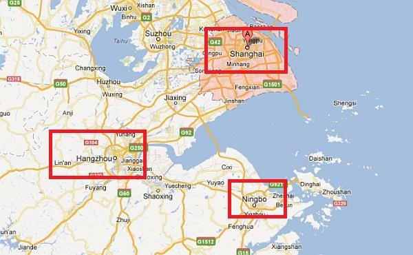 park-hyatt-ningbo-shanghai-map