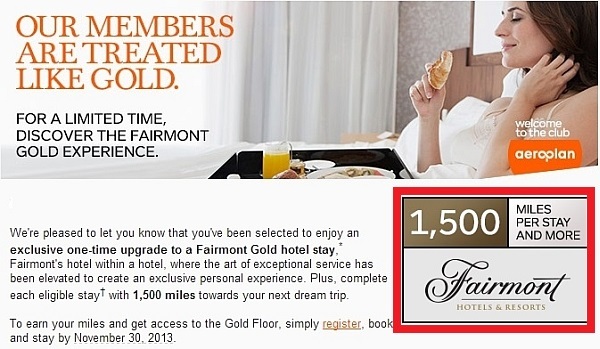 aeroplan-fairmont-offer-fall-2013