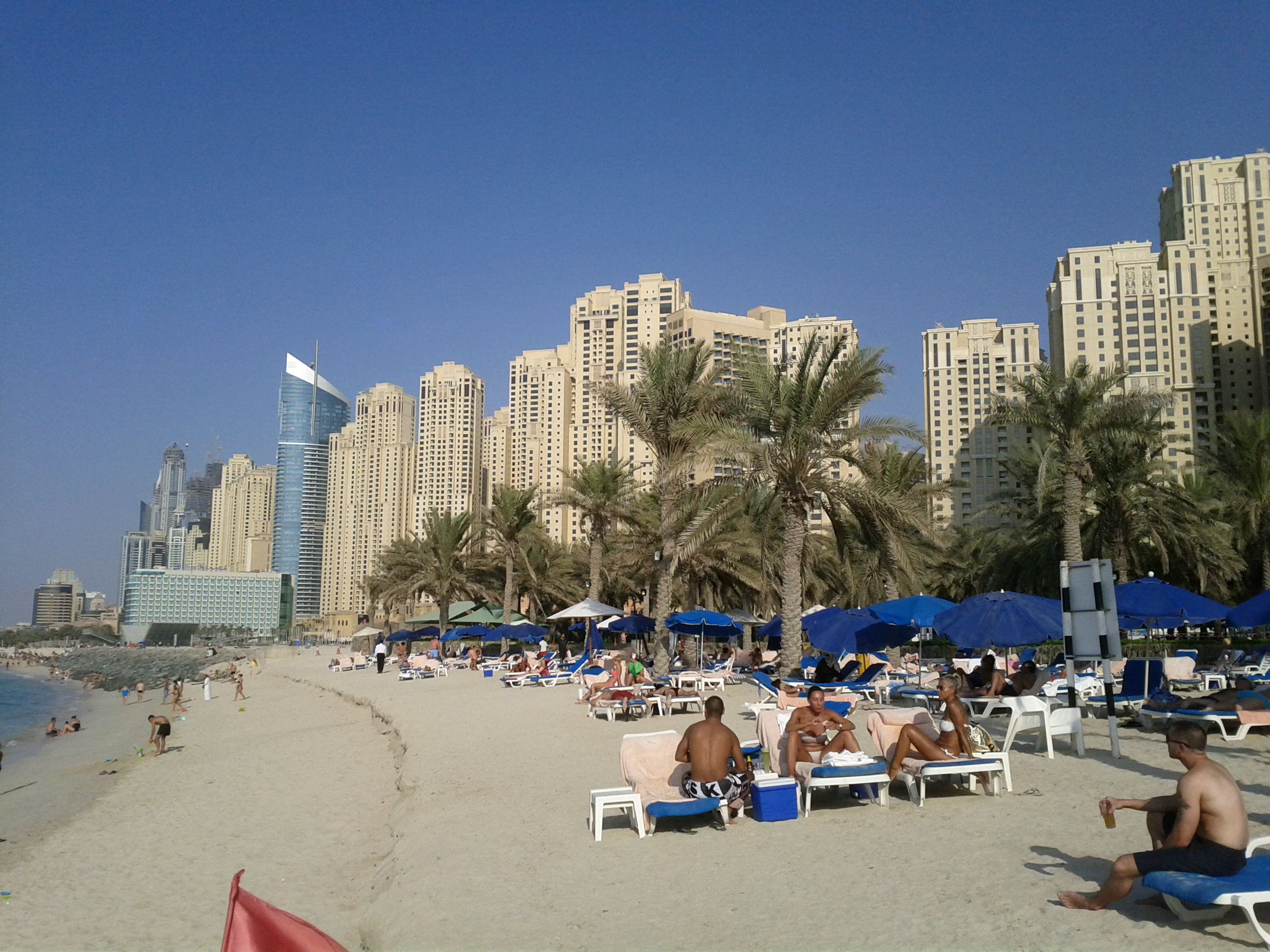 Sheraton jumeirah beach resort towers dubai uae for Dubai beach hotels