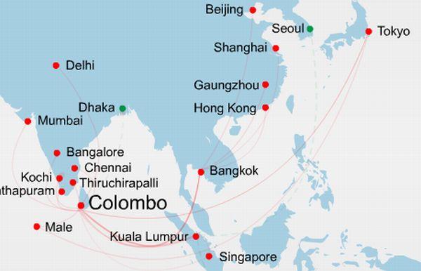 how to get sri lankan visa from australia