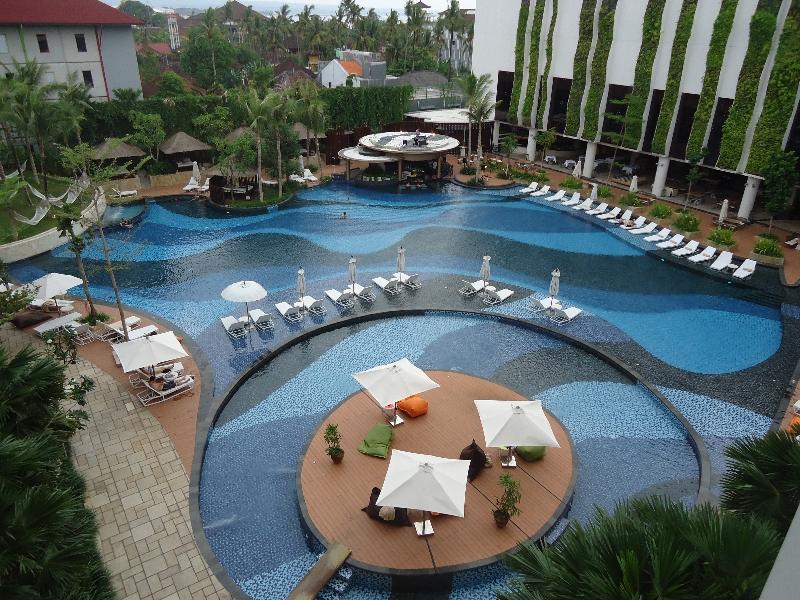 The Stones Hotel Legian Bali Marriott Autograph