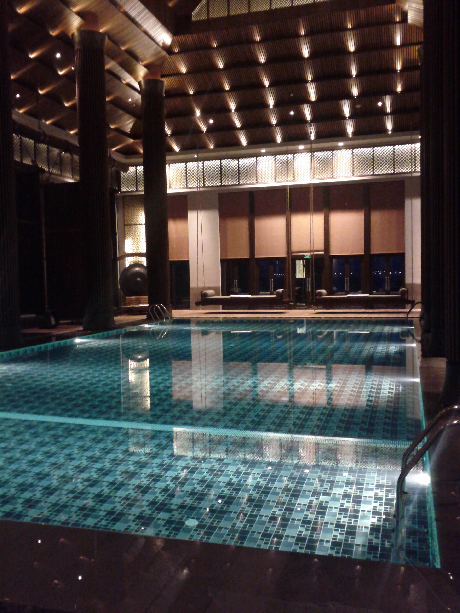Park Hyatt Ningbo China Review Of My Stay Loyaltylobby