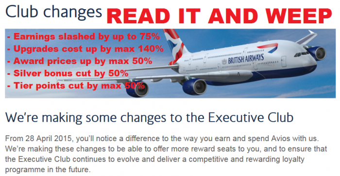 managing change in british airways Programme change manager - corporate programmes, british airways location harmondsworth, greater london, united kingdom industry  provide change management consultancy, supporting projects and .
