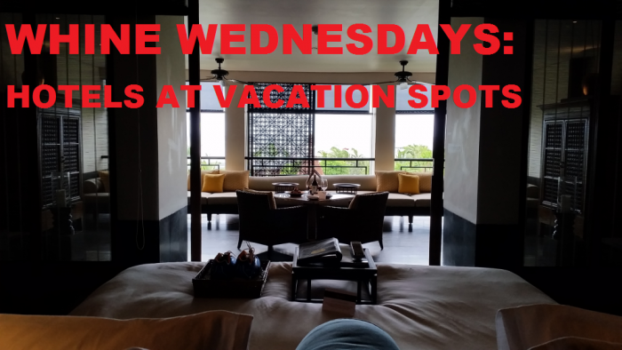Whine Wednesdays Hotels At Vacation Destinations