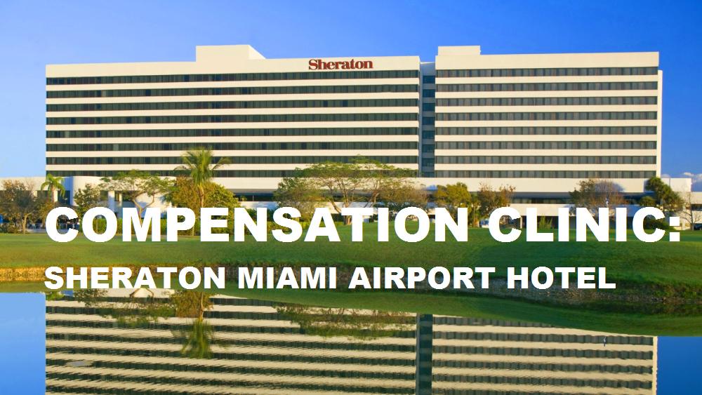 Best Western Miami Airport Hotel