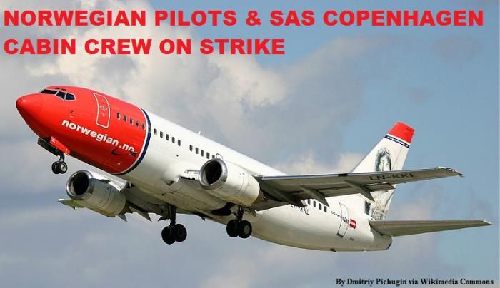 Norwegian SAS