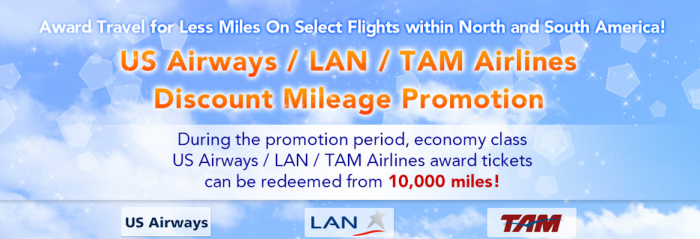 Japan Airlines JAL JMB TAM LAN US