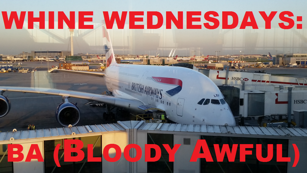 whine wednesdays ba club world bloody awful loyaltylobby. Black Bedroom Furniture Sets. Home Design Ideas