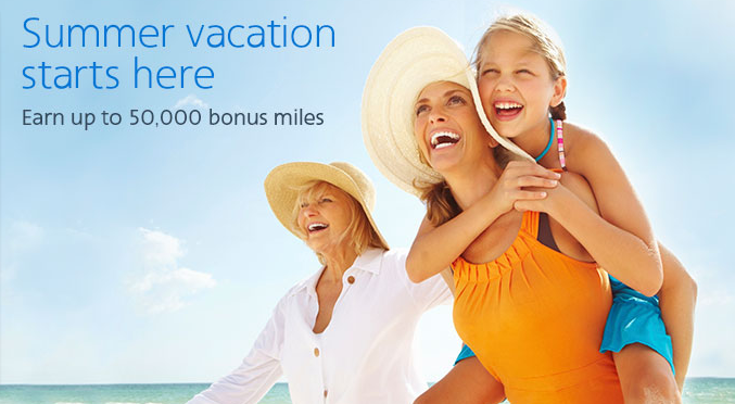 American Airlines Buy Gift AAdvantage Miles Campaign May 2015