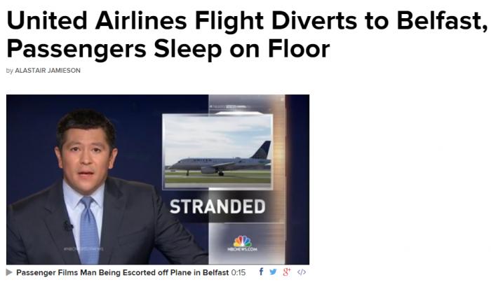 NBC News United Diversion
