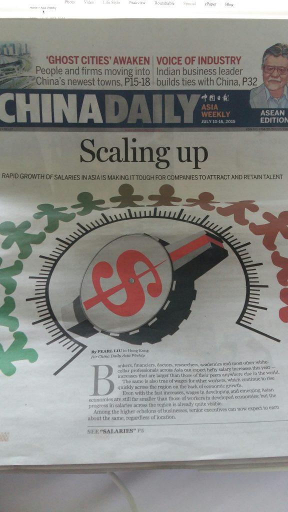 China Daily JUL 10