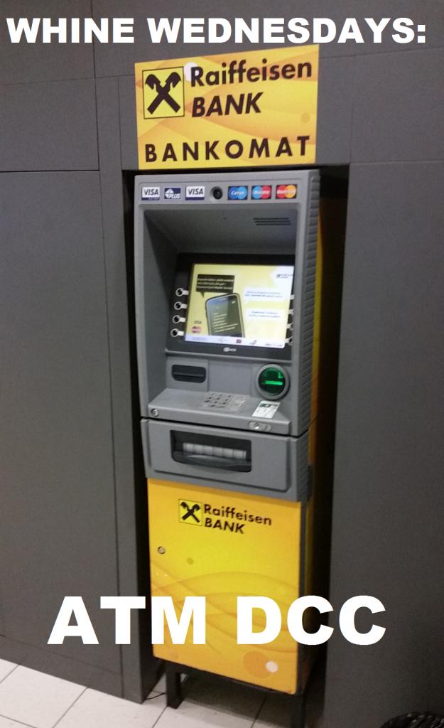 Belgrade ATM
