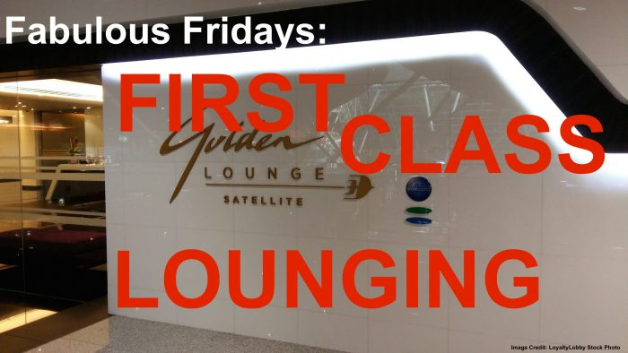 F-Lounges