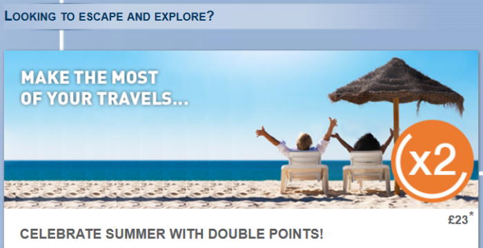 Le Club Accorhotels Double Points Ibis Stays Africa Indian Ocean July 14 August 31 2015